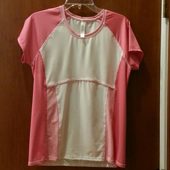 NWOT Women's Tennis Shirt